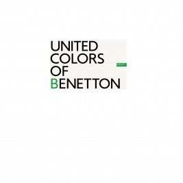 United Colors of Benetton lasteriided