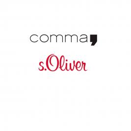 comma riided