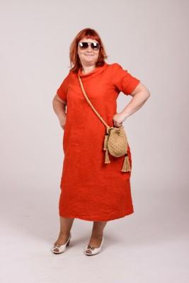 Linane kleit 1358