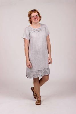 Marisol linane kleit Vintage